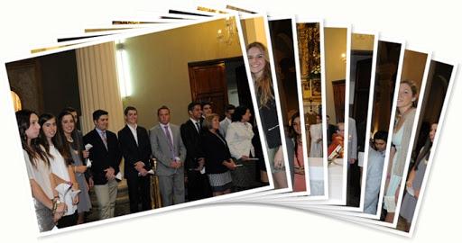Confirmación curso 2012-2013