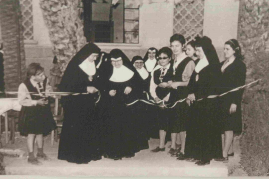 Hijas de Jesús - Colegio Santa María