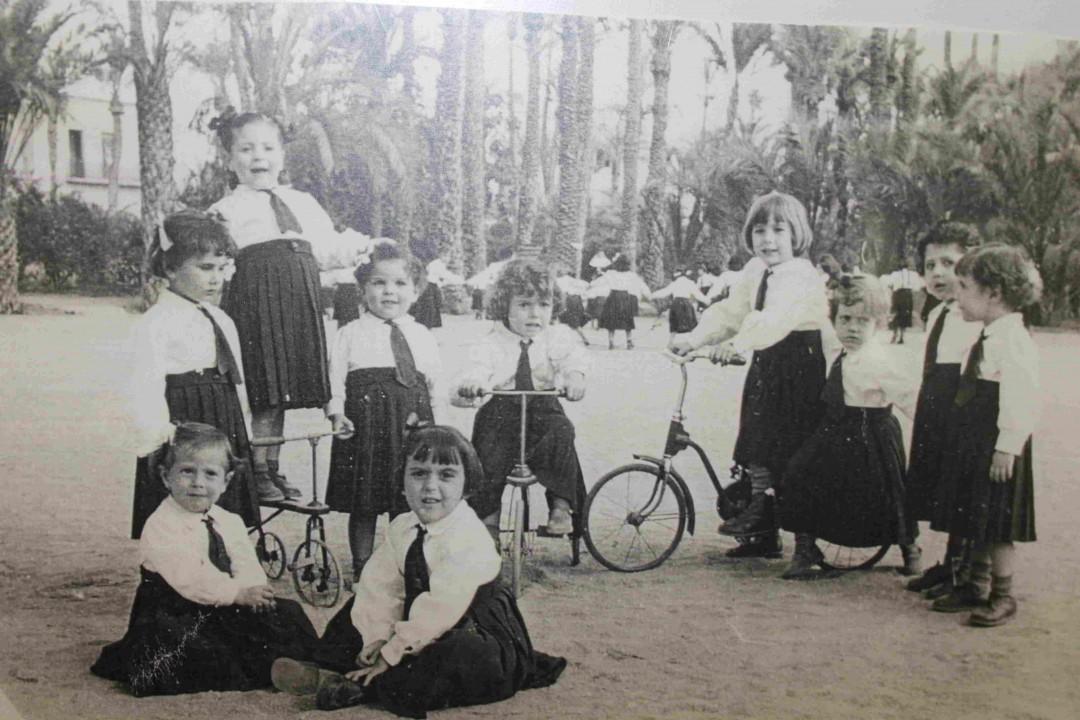 Alumnas - Colegio Santa María