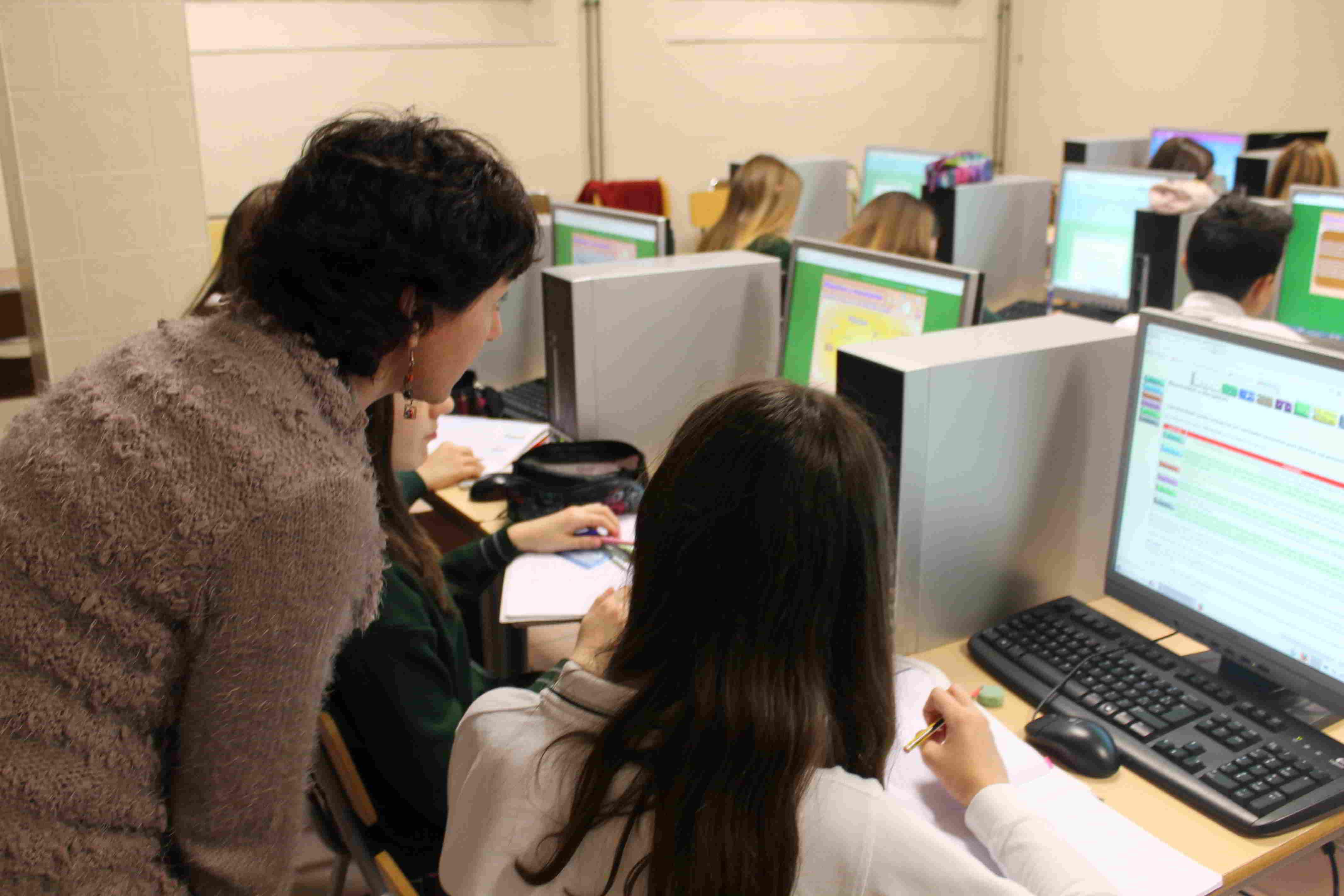 ESO - Colegio Santa María