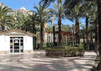 Casita Infantil - Colegio Santa María