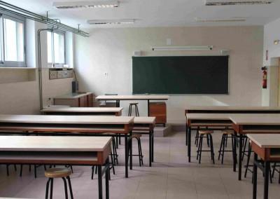 Laboratorio Física - Colegio Santa María