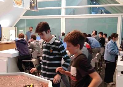 Visita a Valencia 3º ESO-14-15-Colegio Santa María