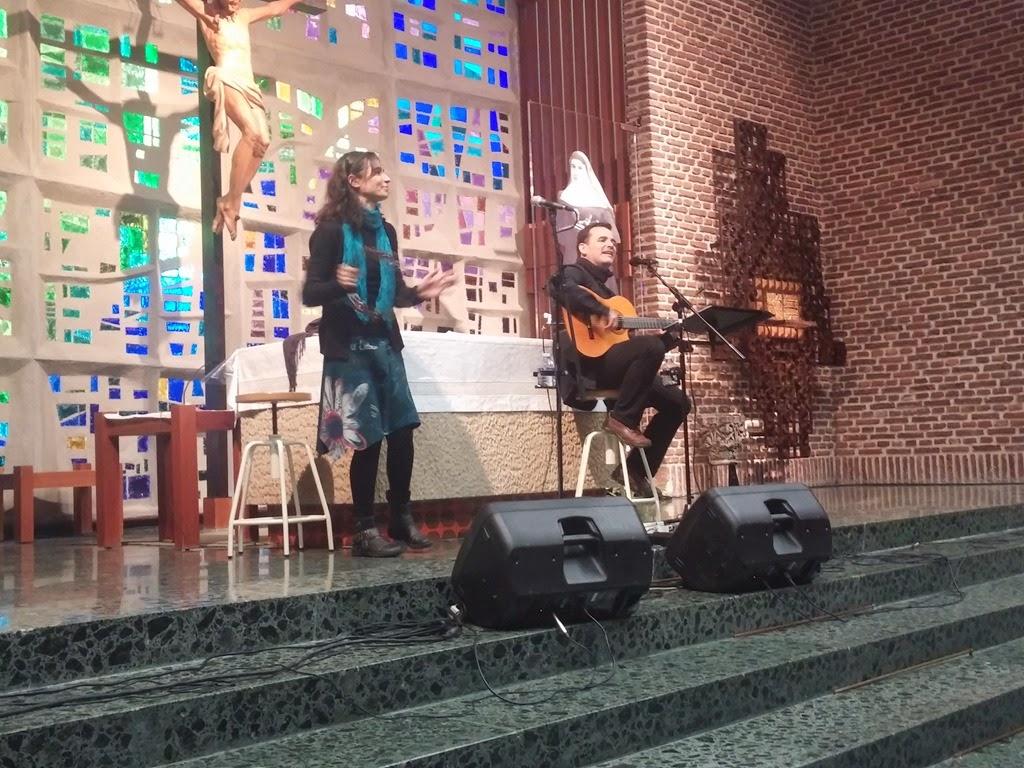 luis guitarra 14-15 - Colegio Santa María