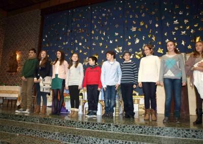 Oferta educativa secundaria - Colegio Santa María