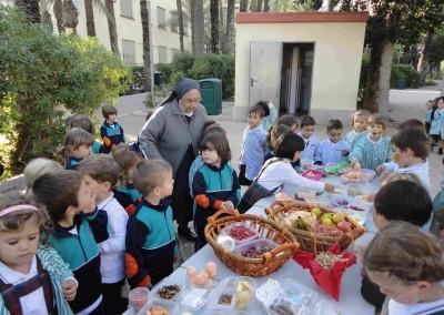 oferta educativa - infantil -colegio santa maría