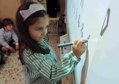 Oferta educativa - infantil
