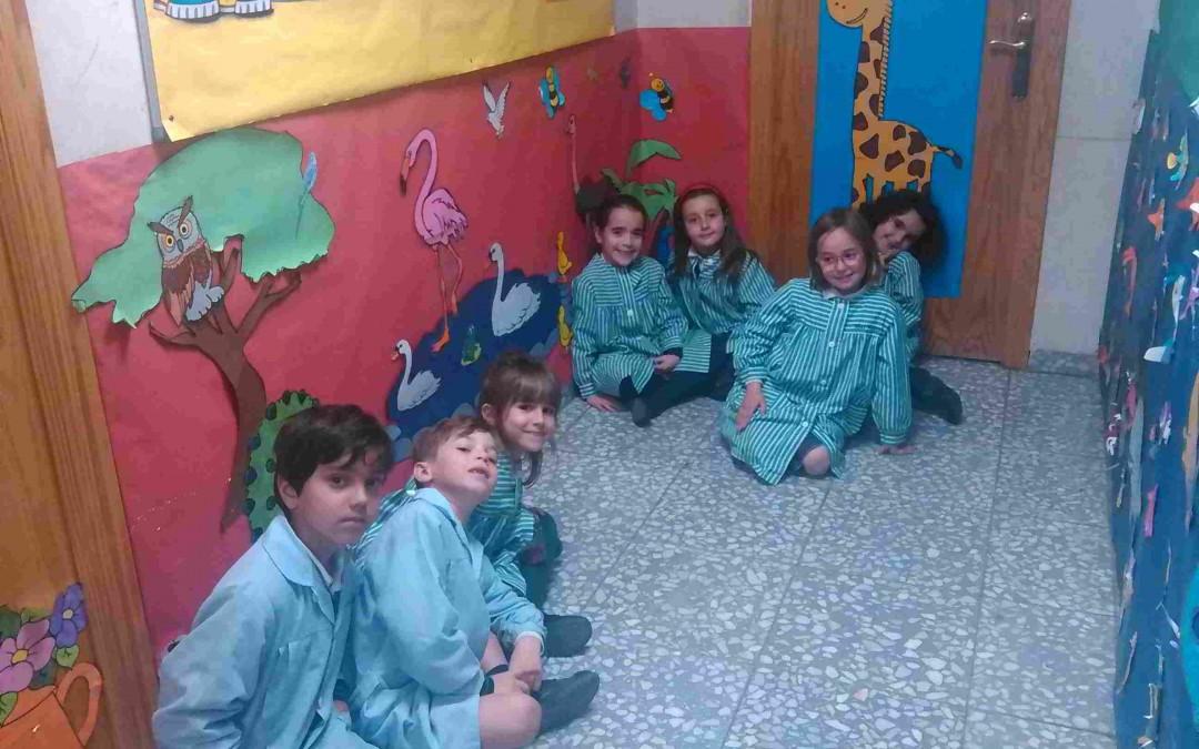 Inteligencias Múltiples – Colegio Santa María