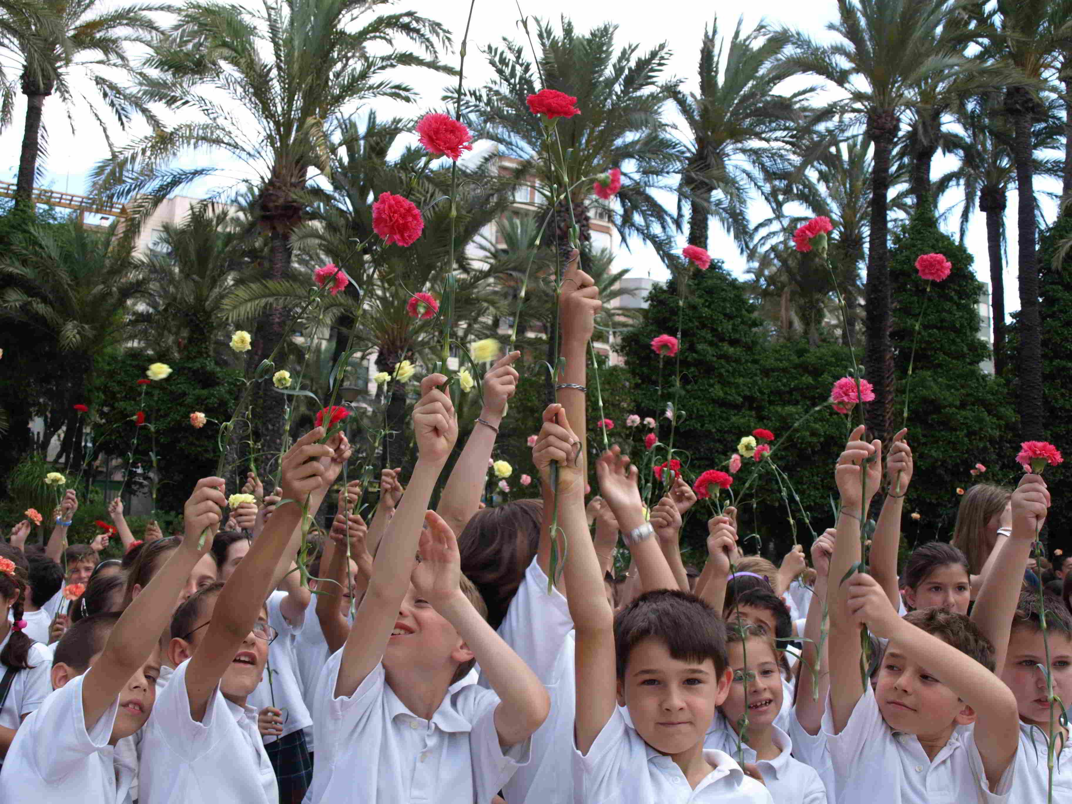 acción evangelizadora - Colegio Santa María