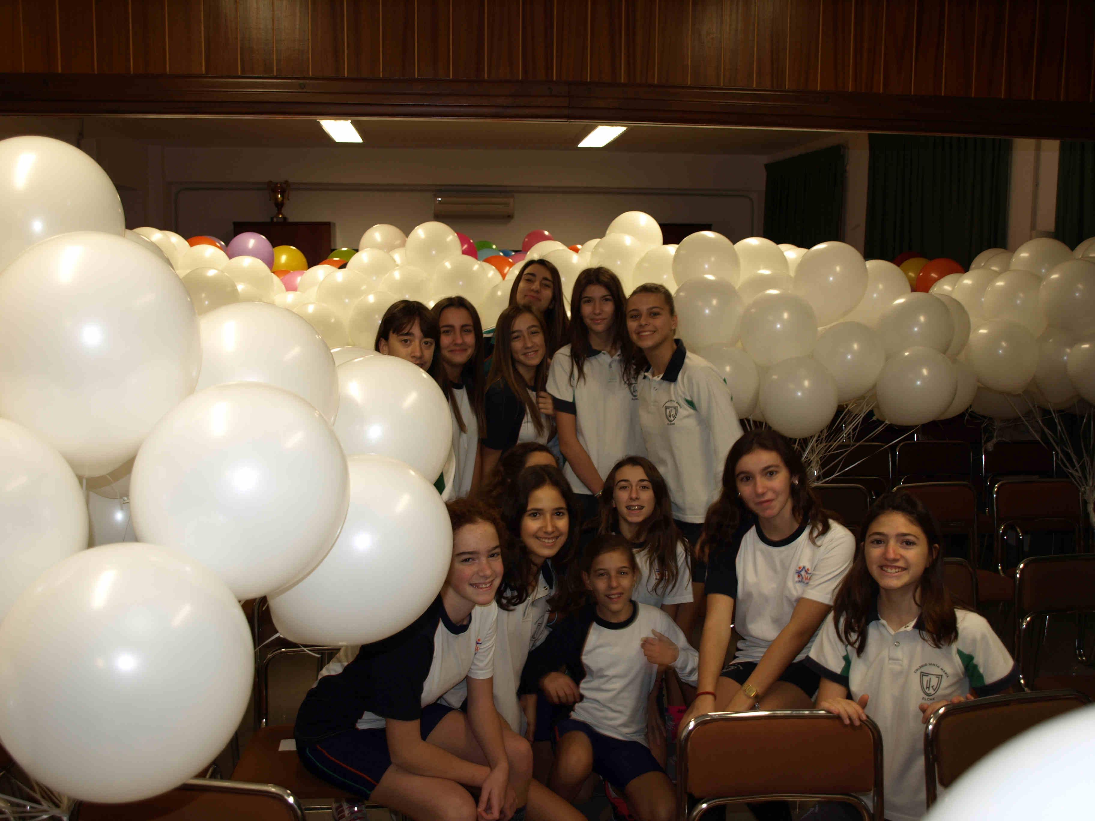 Oferta educativa - Colegio Santa María