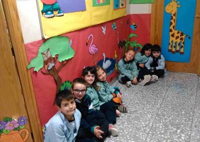 IMProyecto I.M. animales - Colegio Santa María