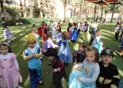 Carnaval16- Colegio Santa María