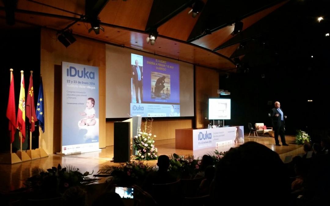 Jornadas formativas en innovación pedagógica