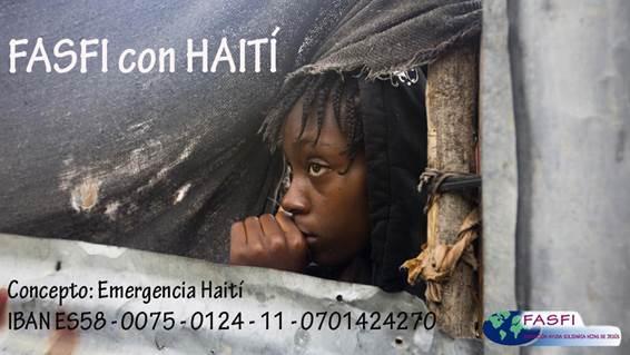 FASFI con Haití