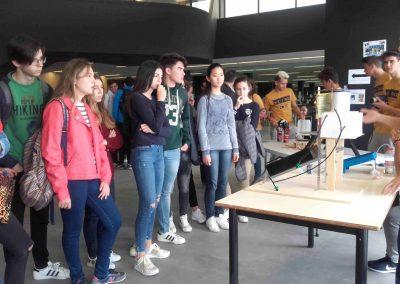 FeCiTElx 2017- Colegio Santa María