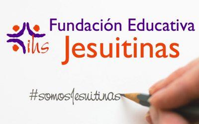 Nace la Fundación Educativa Jesuitinas