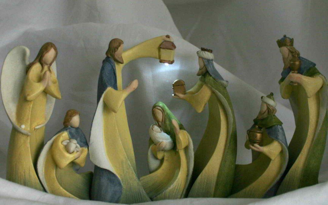 La comunidad educativa os desea Feliz Navidad