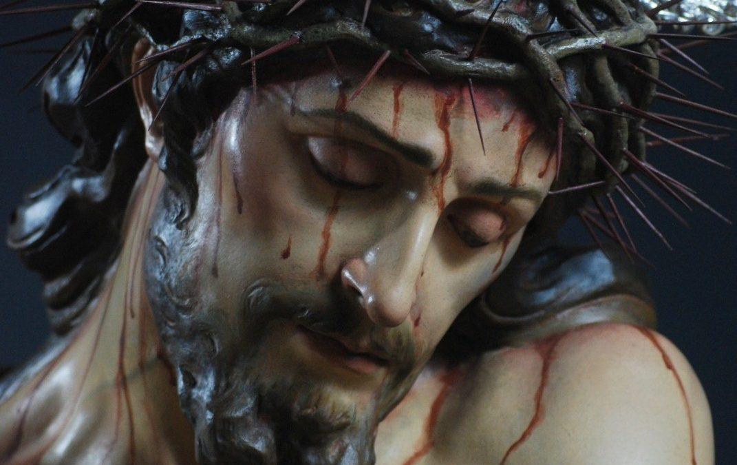 Jesús, salvador de los hombres