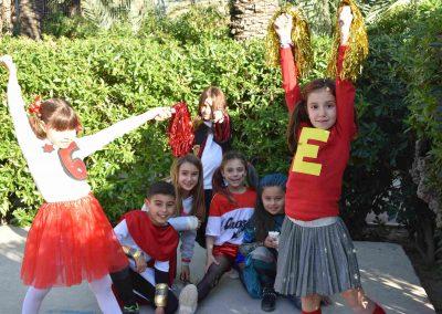 Carnaval 2020- Jesuitinas elche